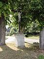 Courtrizy-et-Fussigny (Aisne) croix de chemin.JPG