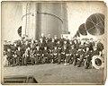 Crew of Mauretania (9306454685).jpg