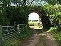 Crieff Junction Railway Bridge - geograph.org.uk - 539394.jpg