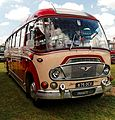 Crimson Tours coach 1962 Bedford SB Duple Super Vega 675 OCV (1).jpg