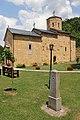 Crkva Svetog Save na Savincu, selo Šarani, opština Gornji Milanovac (2).jpg