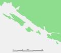 Croatia - Elafit Islands detail.PNG