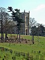 Croome D'Abitot Church - geograph.org.uk - 1062961.jpg