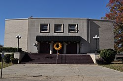 Crossett Auditorium.JPG