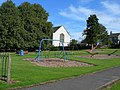 Crosshill Playpark - geograph.org.uk - 250313.jpg