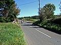 Crossing safely to Milborne Down - geograph.org.uk - 557391.jpg