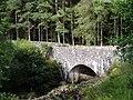 Crummy Bridge - geograph.org.uk - 549860.jpg