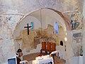 Cserkút templom szentély.JPG