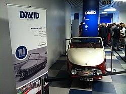 Ctoxe històric a l'Edifici David 02.JPG