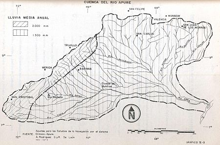 Río Apure - Wikipedia, la enciclopedia libre