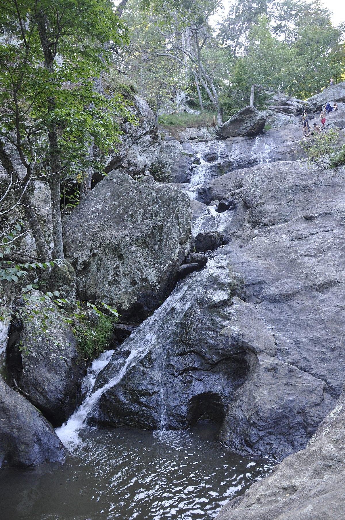 Cunningham Falls State Park - Wikipedia
