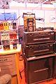 Custom Audio Amplifiers, Electro-Harmonix, and Celestion @ Salon de la Musique 2008.jpg