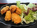 Cutlet Oyster with Green Salad.jpg