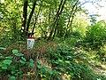 Czech Republic-Poland border, Opawskie Mountains 2020.09.08 18.jpg