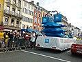 Départ Étape 10 Tour France 2012 11 juillet 2012 Mâcon 24.jpg