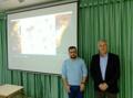 Día de les Ciencies Asturianes 3 - Fernando Padilla Palicio y Víctor Suárez Piñero.png