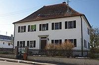D-7-73-117-38 Bissingen Stillnau-13 Ehemal-Pfarrhaus 001.jpg