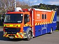 DAF 2008 LF 55 Emergency Hazmat Command Unit in Christchurch.jpg