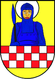 Coat of arms of Fröndenberg