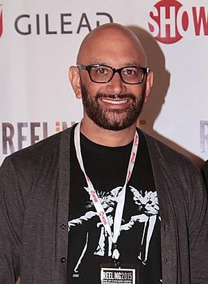 David Michael Barrett