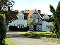 Dagworth Manor, just north of Pebmarsh, Essex - geograph.org.uk - 244381.jpg