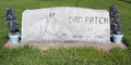 Dan Patch tombstone.png