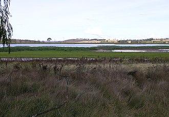 Northern Tablelands - Dangars Lagoon, Uralla, NSW