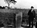 Dannstadt Gräberfeld August Ludowici 1914.png