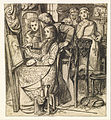 Dante Gabriel Rossetti - Love's Mirror or a Parable of Love - Google Art Project.jpg