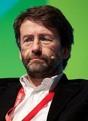 Dario Franceschini - Image: Dario Franceschini 2014