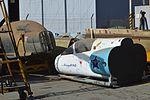 Dassault Mirage F1AZ nose (ID unknown) (22889585989).jpg