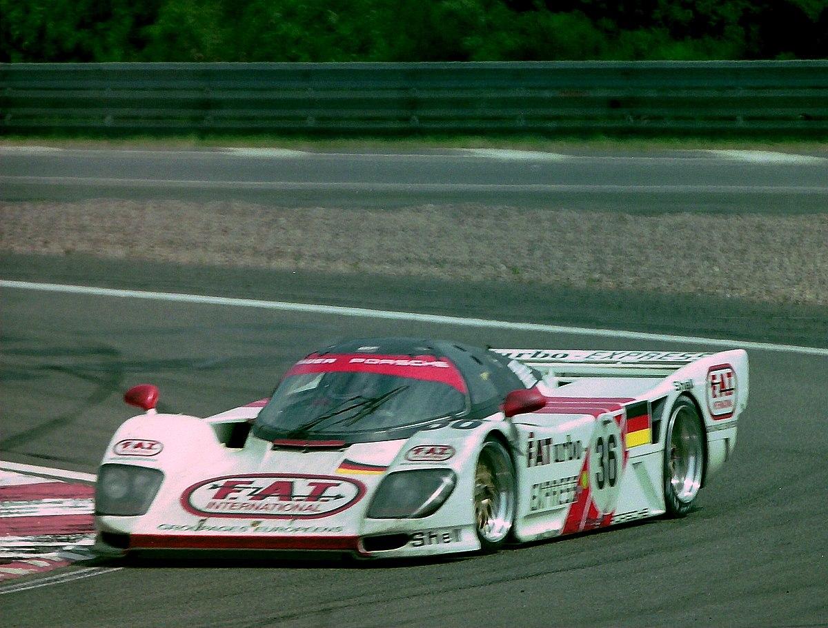 Mazda 3 Wiki >> 24-Stunden-Rennen von Le Mans 1994 – Wikipedia