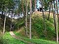 Daumantų atodanga - panoramio.jpg