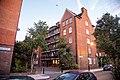 Dauncey House, Webber Row London County Council Estate.jpg