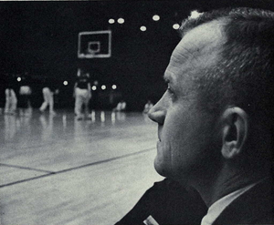 Dave Strack - Strack from 1967 Michiganensian