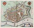 Daventria vernacule Deventer - Map of Deventer (J.Blaeu).jpg