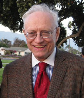 David R. Knechtges