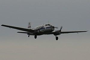 De Havilland Australia DHA-3 Drover - DHA-3 Mk. 2 Drover