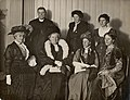 Debate between Suffrage & Anti-Suffrage Societies held at Free Trade Hall, Manchester.jpg