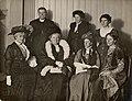 Debate between Suffrage & Anti-Suffrage Societies held at Free Trade Hall, Manchester.jpg
