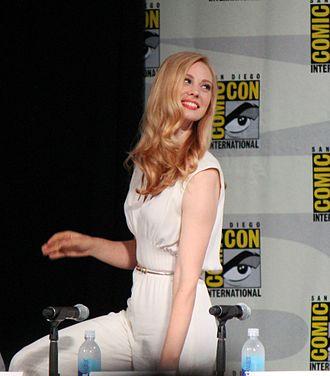 Deborah Ann Woll - Woll at the 2014 San Diego Comic-Con