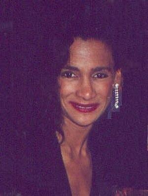 Pearl Bailey - Daughter Dee Dee Bellson, 1999