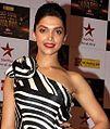 Deepika at 2nd Big Star Entertainment Awards 2012.jpg