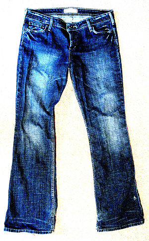 Toritama produces 15% of the Brazilian jeans