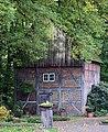 Denkmalliste Rosendahl Nr 34 zweigeschossiger Fachwerkspeicher.jpg
