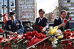 Deputy Secretary Blinken, Ambassador Bass, and Brig. Gen. Sasseville Pay Their Respect to the Victims of the March 13 Kizilay Bombing in Ankara (25982300286).jpg