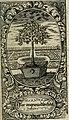 Des hocherleuchteten seel. Herrn Johann Arndts, General-Superint. des Fürstenthums Lüneburg Neu-eröffnetes Paradiess-Gärtlein - worinn allen Liebhabern des Wahren Christenthums, durch lehr- und (14723978156).jpg