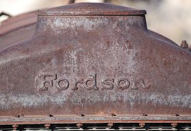 Used Trucks For Sale In Michigan >> Fordson - Wikipedia