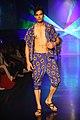 Designer Pria Kataria Puri's designs at Lakme Fashion Week, by SouBoyy, Sourendra Kumar Das..jpg