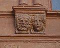 Detalls escultòrics renaixentistes de l'Hospital de Xàtiva.JPG
